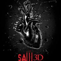 Fűrész 3D (Saw 3D)