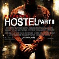 Motel 2. (Hostel: Part II)