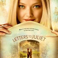 Levelek Júliának (Letters to Juliet)