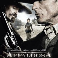 Appaloosa - A törvényen kívüli város (Appaloosa)