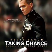 A lélek útja (Taking Chance)