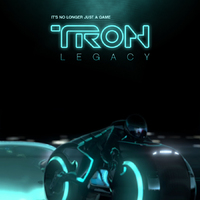 Tron: Örökség (TRON: Legacy)