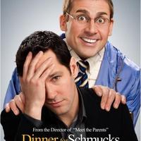 Gyógyegér vacsorára (Dinner for Schmucks)
