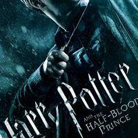 Harry Potter és a félvér herceg (Harry Potter and the Half-Blood Prince)