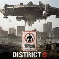 Egy különleges sci-fi: District 9 [36.]
