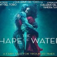 A víz érintése - négy Oscart érő dráma [37.]