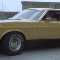 A filmtörténelem 50 legkultikusabb autója!