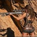 A bosszú (Revenge) -