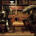 A Predator és Alien filmek