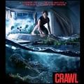 Crawl (Préda) - egy ütős, krokodilos horror [25.]