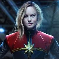 Marvel Kapitány - egy közepes MCU mozi