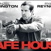 Védhetetlen (2012) - akciófilm CIA témában [38.]