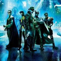 [Klasszikus Film] Watchmen - Az őrzők