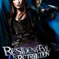 Resident Evil 5: Retribution trailer. Ami van nem sok, viszont legalább kevés