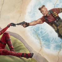 Mocskosabb, látványosabb, viccesebb de jobb is a Deadpool 2.?