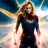 Gyötrelmes lett az első női Marvel hős