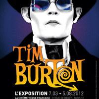 Hétvégi Tim Burton: Dark Shadows címlap