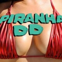 Nagyon bolond film lesz a Piranha 3DD. Itt az előzetes!