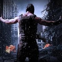 The Dark Knight Rises 2012. Az első hat perc. A Sötét Lovag felemelkedik. Bane még fentebb..
