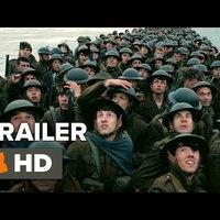 Itt van Nolan új filmjének első előzetese