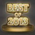 Best of 2013....Az év legjobbjai