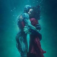 A víz érintése 2017 legjobb filmje. Díjat nyert Gary Oldman és végre Roger Deakins is.