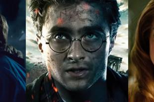 Hivatalos: 2017-ben jön a Harry Potter 8.része