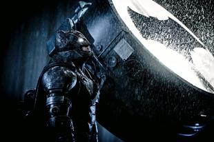 Hogy sikerült a Batman v Superman mozi?