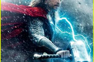 Megjött a Thor: The Dark World első előzetese