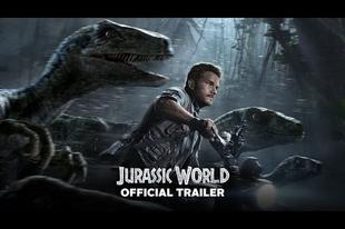 Megtalálta a hangját a Jurassic World?