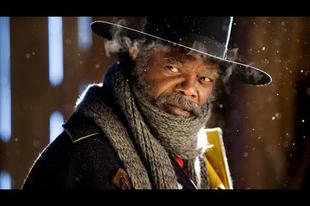 Kettétört az internet: Itt a Tarantino féle Gyűlöletes nyolcas előzetese