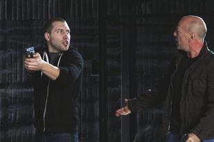 Már beszélnek is a Die Hard 5 új előzetesében