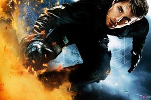[Klasszikus Film] Mission Impossible Pentalógia II.rész