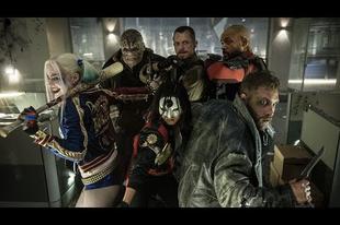 Reggeli padló! Itt a Suicide Squad (első igazi) új előzetese!