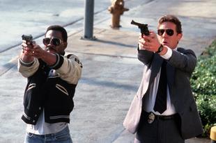 [Klasszikus Film] Beverly Hills-i zsaru 2.