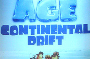 Jégkorszak 4 Trailer 3