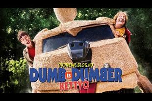 Szinkronos Dumb és Dumber 2 előzetes jöhet?