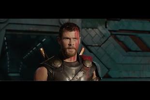 Odin szakállára. Brutálisan menő a Thor: Ragnarök előzetese