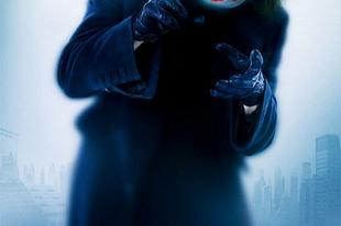 A Sötét Lovag kritikája és a Batman sztori. Értelmezések, jellemrajzok
