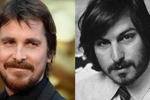 Christian Bale lehet Steve Jobs a jó Apple filmben