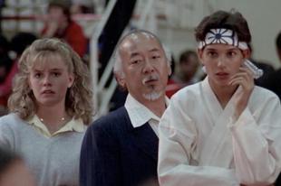 [Klasszikus Film] Karate kölyök
