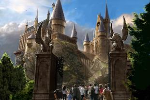 Légy részese a Harry Potter világnak!