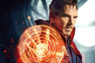 Doctor Strange egy arrogáns pöcsfej, de mégsem lehet utálni