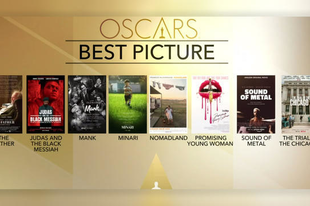 Ők nyernek este Oscart! Tippek-vélemények!