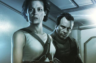 Megvan az Alien 5 rendezője