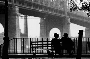 [Klasszikus Film] Manhattan