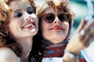 [Klasszikus Film] Thelma és Louise