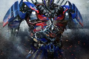 Transformers 4 előzetes