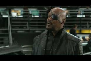 Bosszúállók és John Carter Superbowl trailer