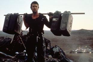 [Klasszikus Film] Mad Max 2. - Az országúti harcos